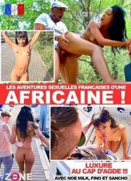 Les aventures sexuelles francaises dune africaine!