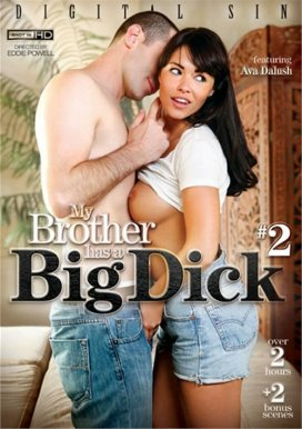 My Brother Has A Big Dick 2