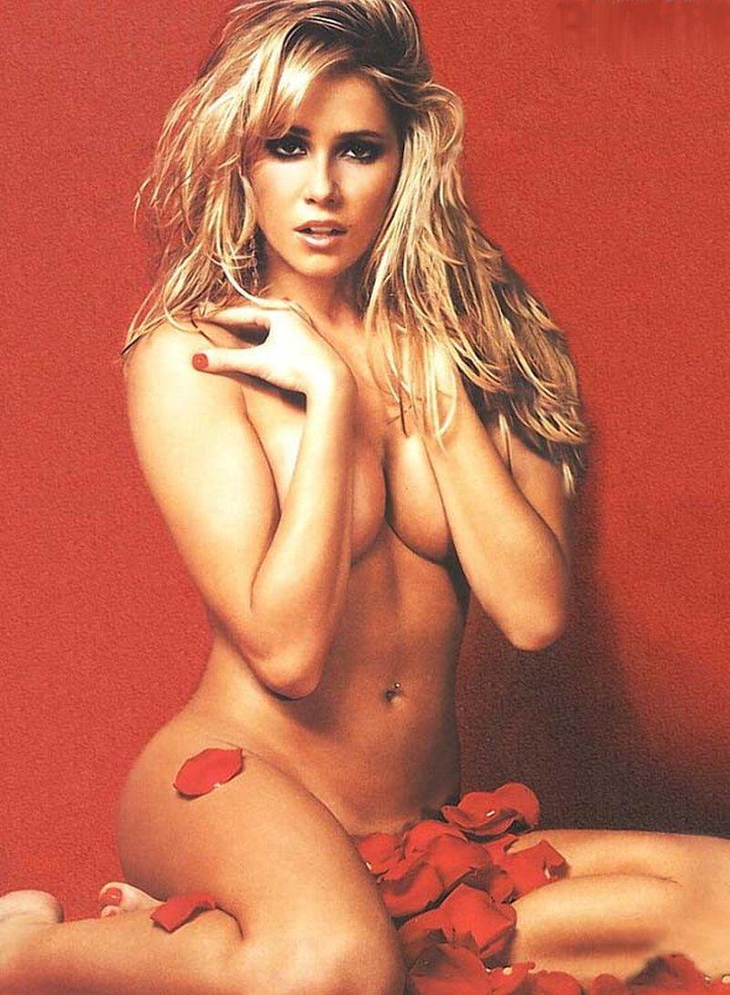 Deborah Rennard Nude