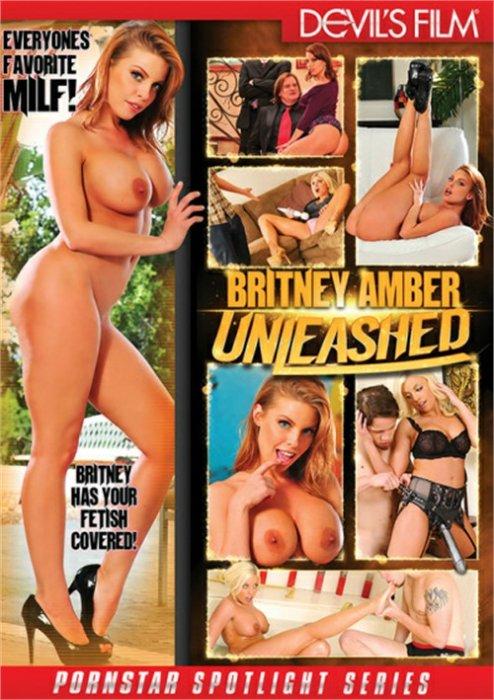 britney amber porno