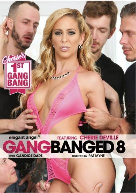 Gangbanged Vol. 8 Porn Movie on demand from Elegant Angel