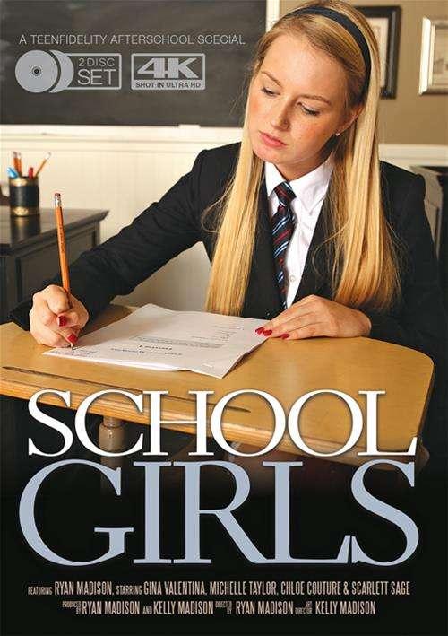School Girls Porn Movie by Pornfidelity
