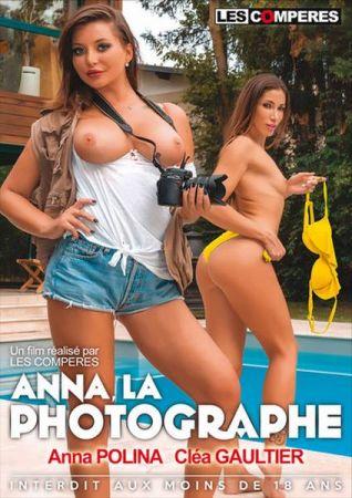 Anna La Photographe
