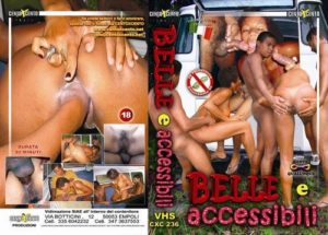 Belle e Accessibili CentoXCento Streaming