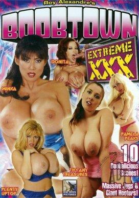 Boobtown Extreme XXX