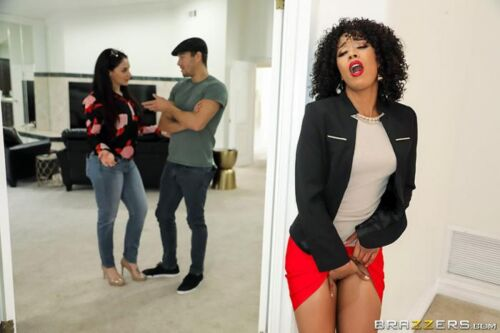 Misty Stone – Make This House A Ho Brazzers