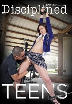 Disciplined Teens