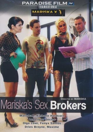 Mariska's Sex Brokers