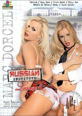 Russian Institute: Lesson 4