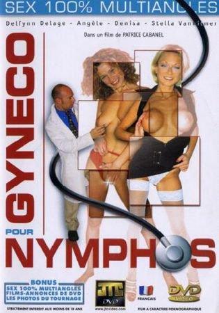 Gyneco Pour Nymphos