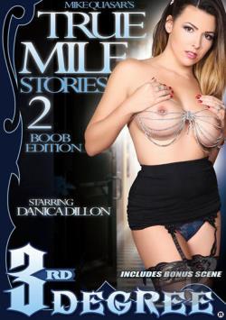 True MILF Stories 2: Boob Edition