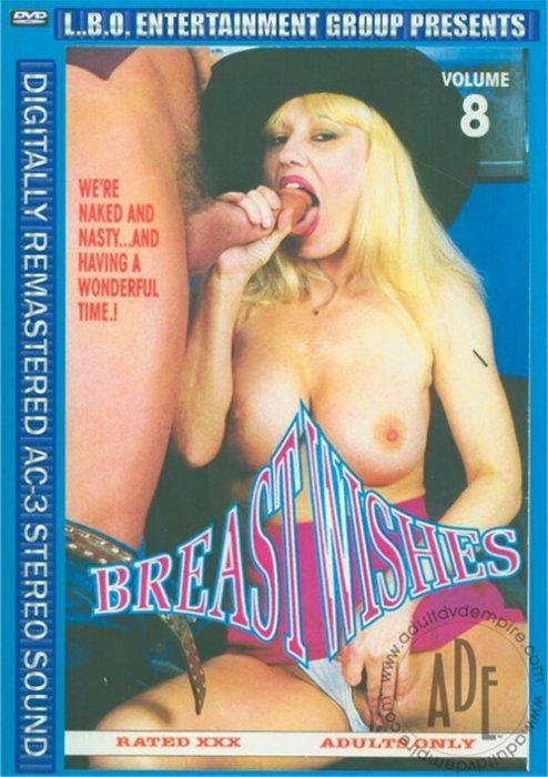Breast Wishes! 8