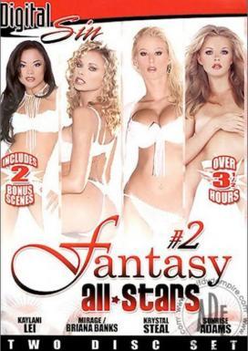 Fantasy All-Stars 2