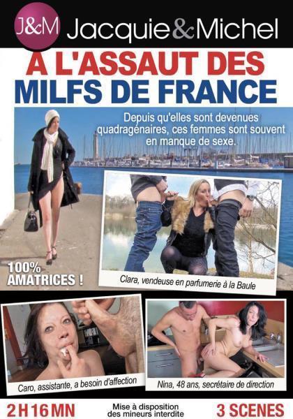 Watch A LAssaut Des MILFs De France Porn Online Free XXX