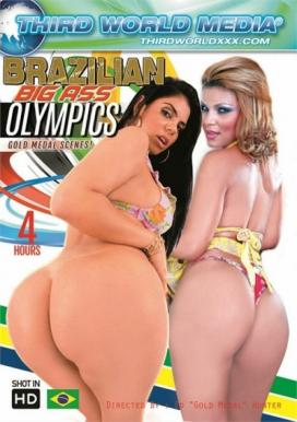 Brazilian Big Ass Olympics Porn Movie