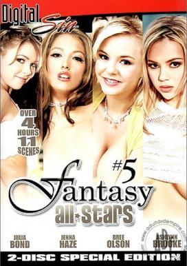 Fantasy All-Stars 5