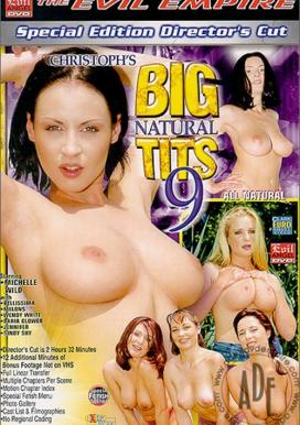 Big Natural Tits 9