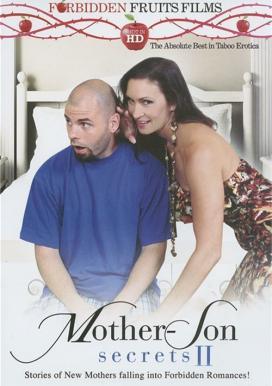 Mother Son Secrets II Porn Movie