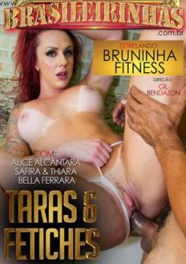 Taras And Fetiches Porn Movie