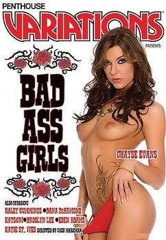 Bad Ass Girls