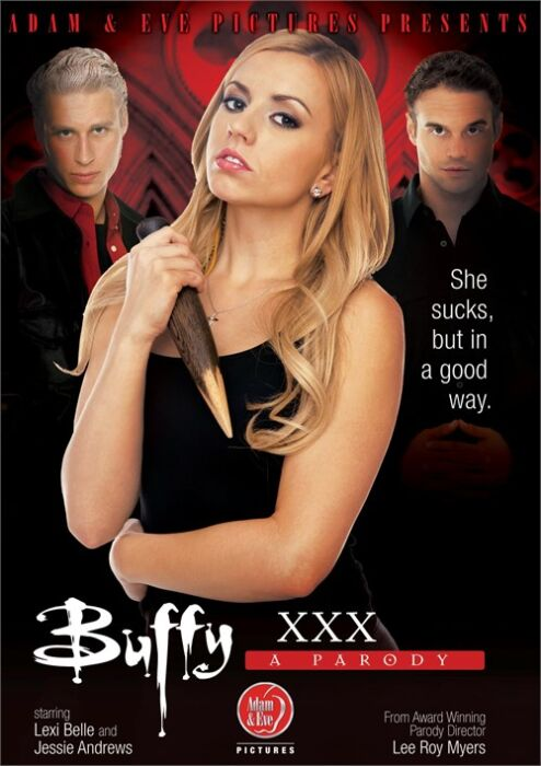 Watch full adult movie Buffy The Vampire Slayer XXX A Parody Porn