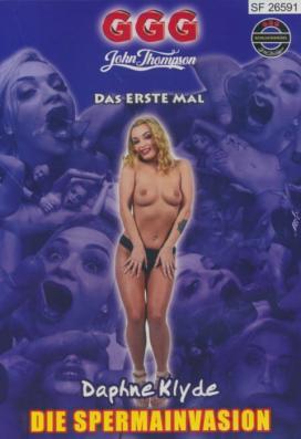 GGG Daphne Klyde Die Spermainvasion