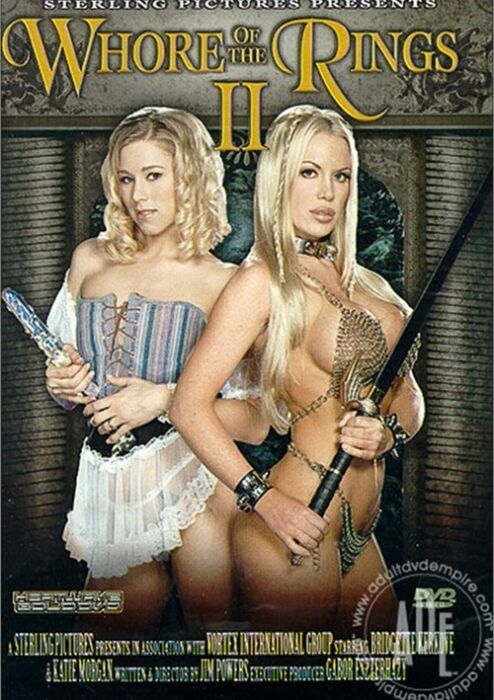 Whore of the Rings 2
