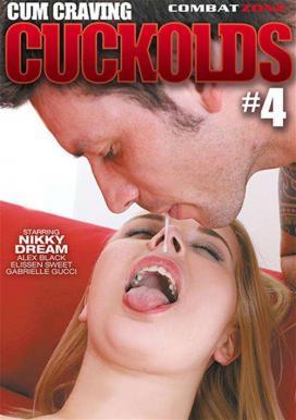 Cum Craving Cuckolds 4