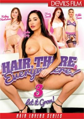 Hair There & Everywhere 3