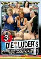 Die-Luder's 3: 4 Schwestern Vom Schrott