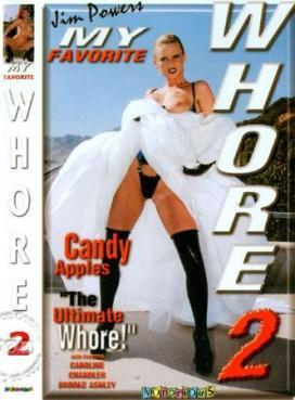 My Favorite Whore 2