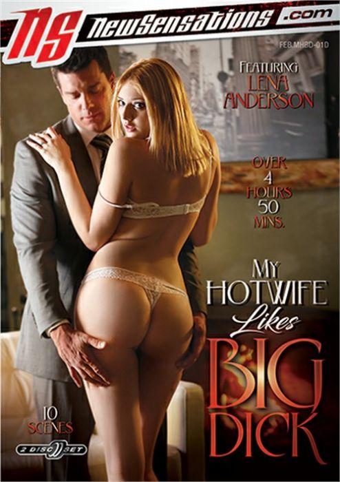 My Hotwife Likes Big Dick