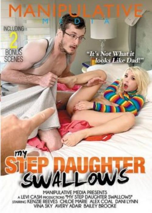 Mom Step Daughter Scissor