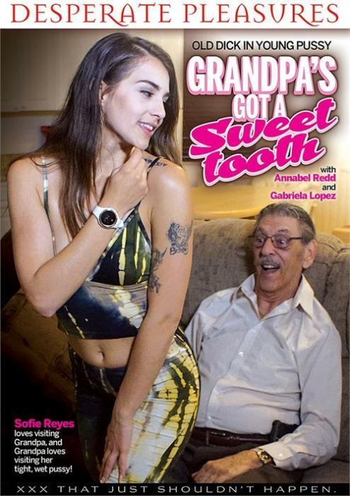 Porn movies old man
