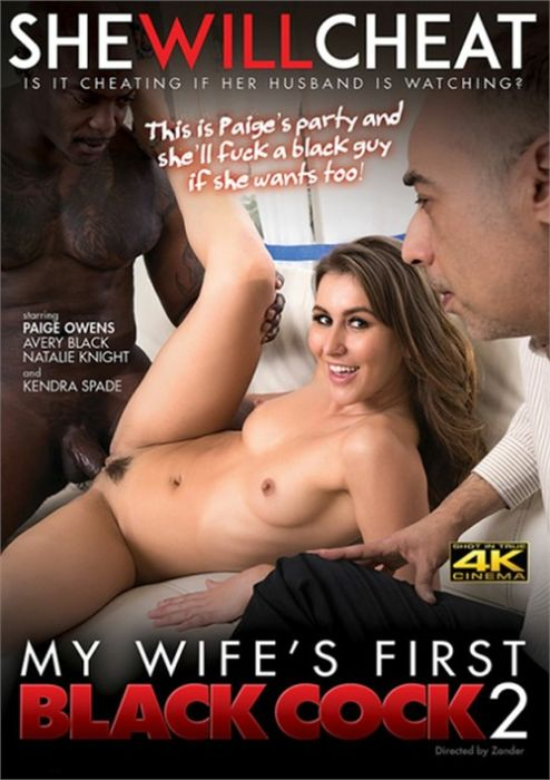 Husband Films Petite Wife